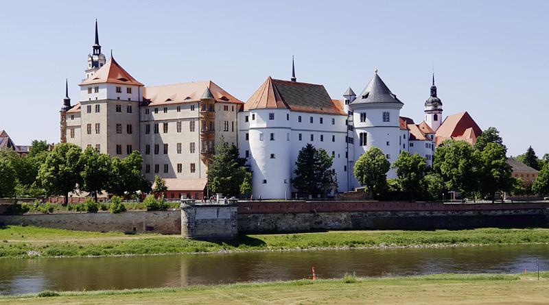 Schloss Hartenfels, Torgau
